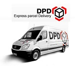 DPD Couriered Delivery