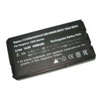 Dell 312-0347 Laptop Battery