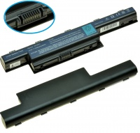 Acer Aspire E1-571-53234G75Mnks Laptop Battery