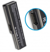 Toshiba Mini NB510 Series Laptop Battery